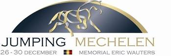 Jumping Mechelen CSI5*-W