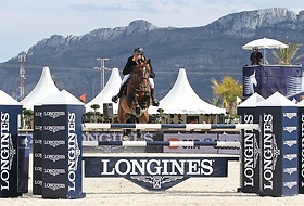 Cannes 2014 CSI5*